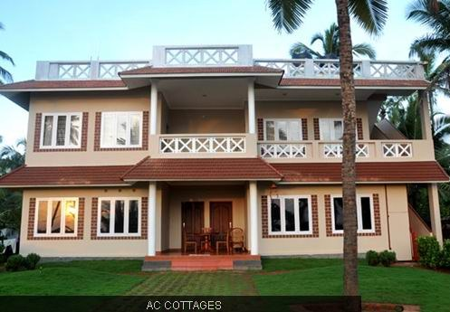 Asokam_AC cottages