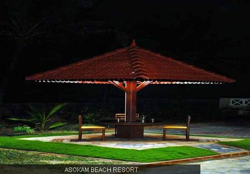 Asokam_beach resort