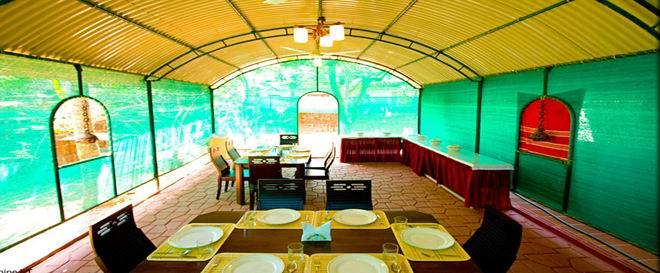 Asokam_multi cusine restaurant
