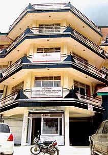 Ayuskama Clinic