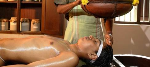 Dhanvantri Massage