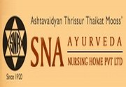 SNA Ayurveda Nursing Home Pvt. Ltd., Thrissur, Kerala, India