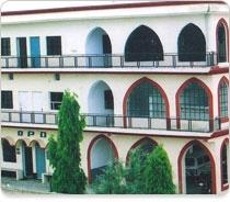 Aligarh Unani & Ayurvedic Medical College & Hospital, Aligarh, Uttar