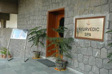 Ayurvedic Kerala Health Spa Kailash Ii New Delhi Panchakarma Guide
