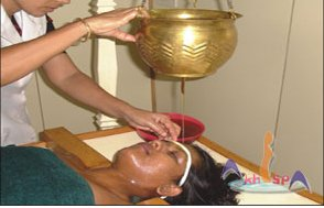 Ayurvedic Kerala Health Spa, Kailash II, New Delhi - Panchakarma Guide