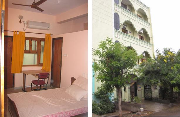 Dr  Rajus Institute of Ayurveda Panchakarma Clinic