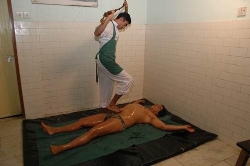 PANCHAKARMA GUIDE » LOCATIONS » INDIA » KERALA » Dr. Franklin's ...
