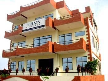 Jiva Ayurveda Clinic and Panchakarma Centre, Faridabad