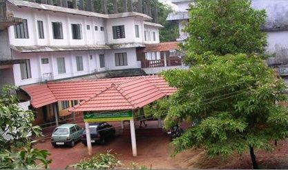 Parassinikkadavu Ayurveda Medical College & Hospital, Kannur, Kerala