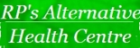 RP's Alternative Health Centre; Ayurveda and Pain Management Clinic, Sasaktoon, Canada