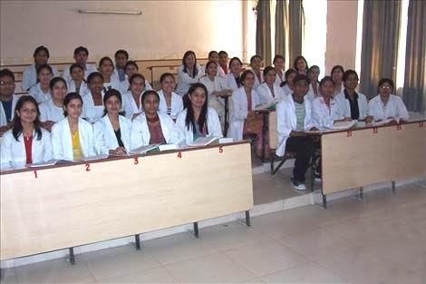 Shri Dhanwantri Ayurvedic College, Chandigarh - Panchakarma