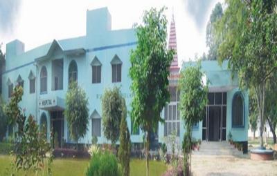 Sri Sai Ayurvedic Medical College & Hospital (SAMC), Aligarh