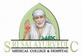 Sri Sai Ayurvedic Medical College & Hospital (SAMC), Aligarh, Uttar Pradesh