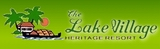 The Lake Village Heritage Resort & Ayurvedic Centre, Kottayam, Kerala