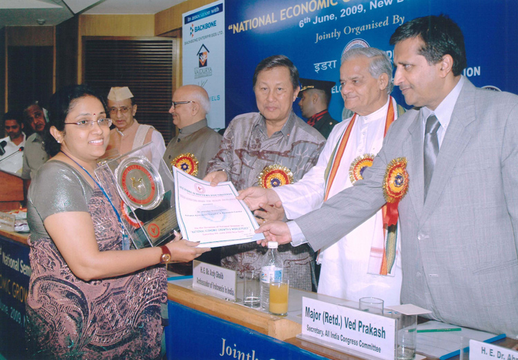 Ashwini_award