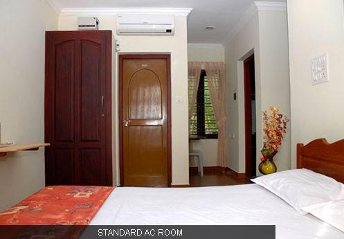 Asokam_standard AC rooms