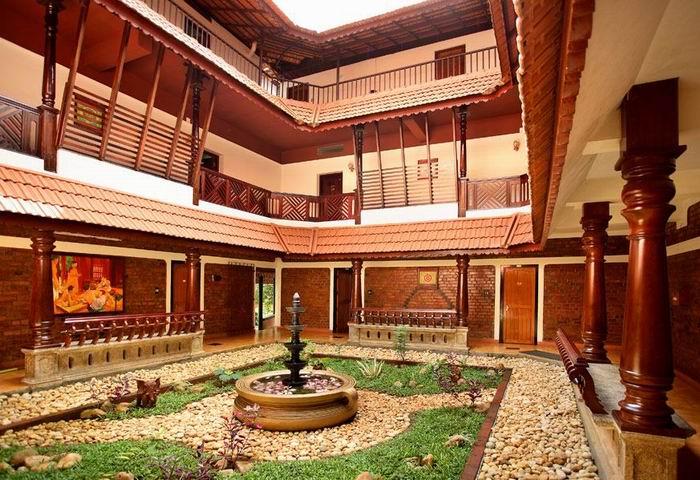 Krishnendu Ayurveda Hospital Chingoli Alappuzha Kerala